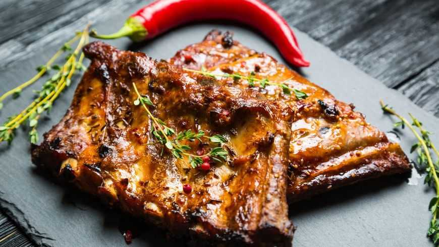 Rib's de Porc VPF